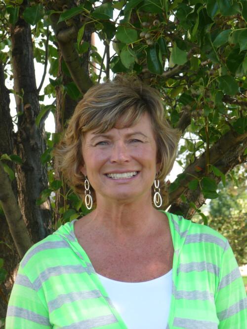 Lisa Noble
