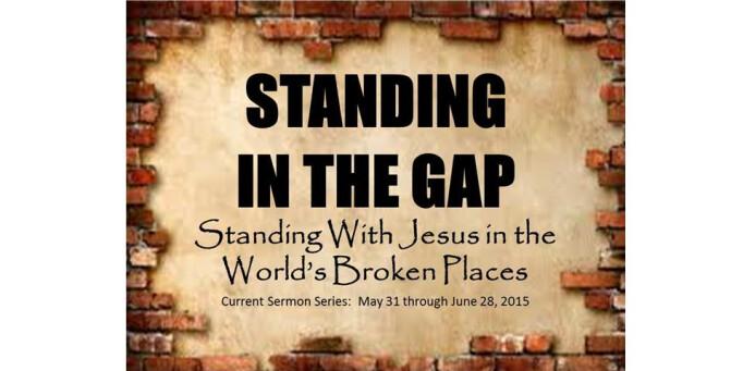 Rotator Standing in the Gap Sermon Series 2015v4