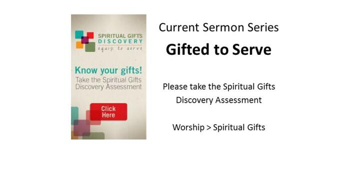 Rotator Spiritual Gifts