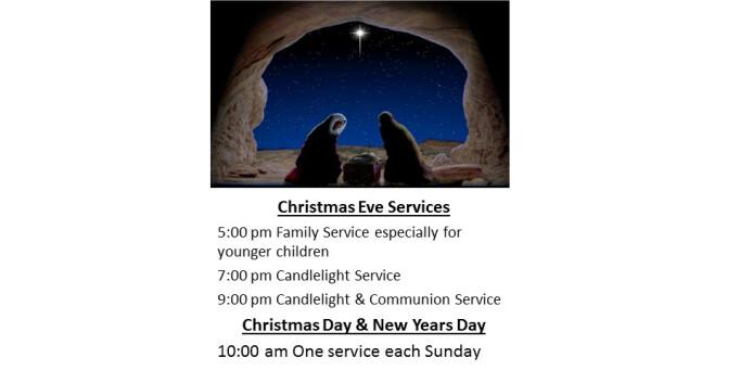 Rotator Christmas Services 2017v2