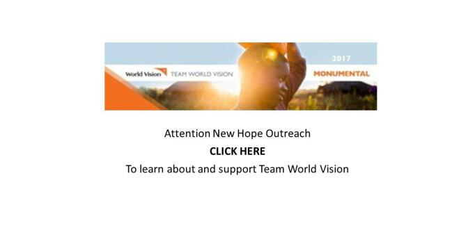 Rotator Outreach Team World