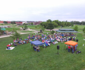 Worship in the Park 2017