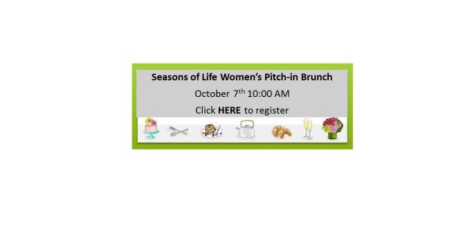 Rotator Womens Brunch