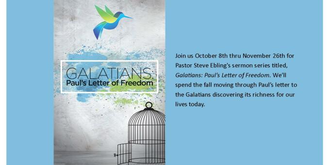 rotator Galatians sermon series 2017