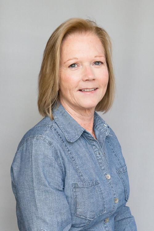 Delene Weaver