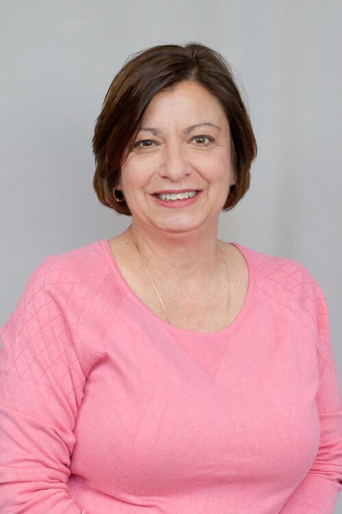 Donna Pompei