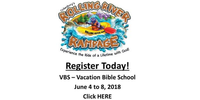 Rotator VBS 2018 v2