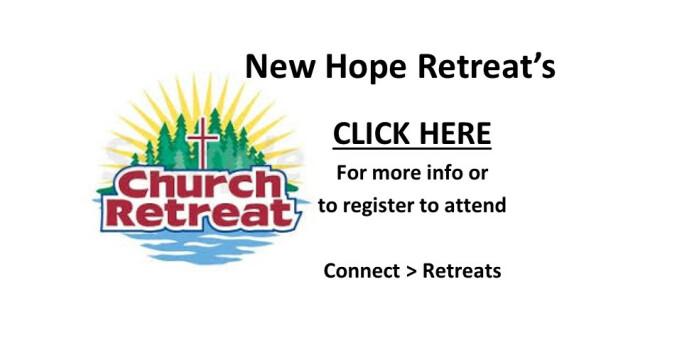 Church Retreat