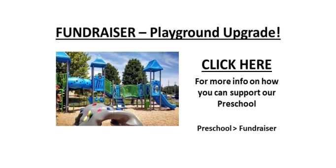 rotator preschool fundraiser 2019