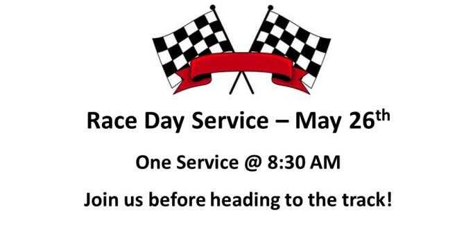 rotator race day service 2019