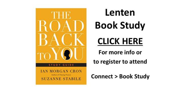 Rotator Lenten Book Study