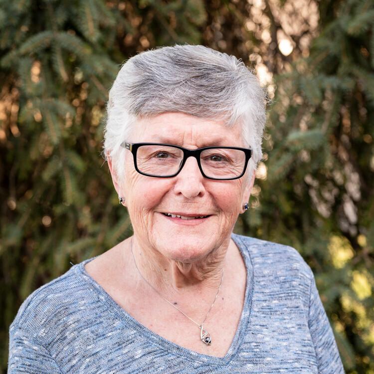 Janet Spencer Barr