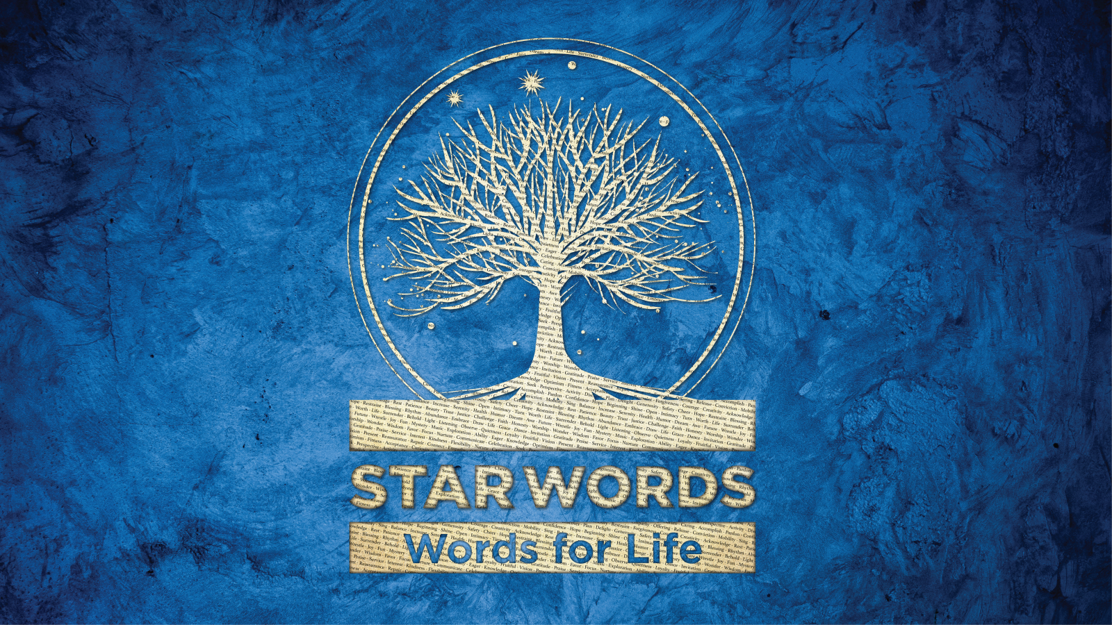 Star Words: Words for Life